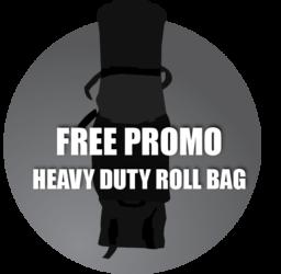 Free, Promotions, 10x10, Tent, rollbag, heavyduty, wheeledbag